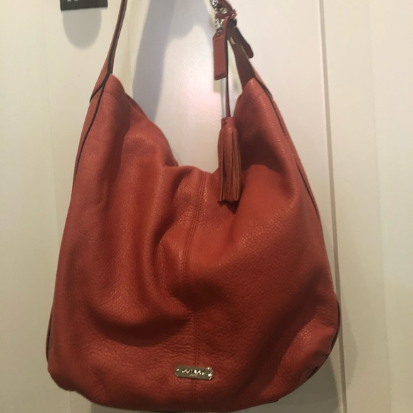Coach Handbags - Coach Avery Leather Hobo Shoulder Bag
